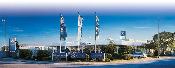Mercedes Hartmann - Panorama